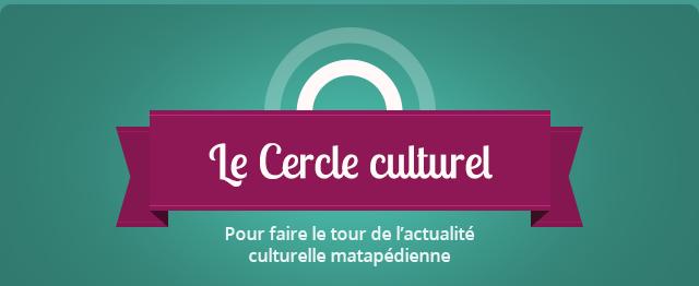 Le Cercle culturel